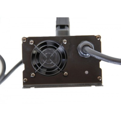 Автоматическое зарядное устройство для литий ионных АКБ на 72v (12A) Elvabike.com