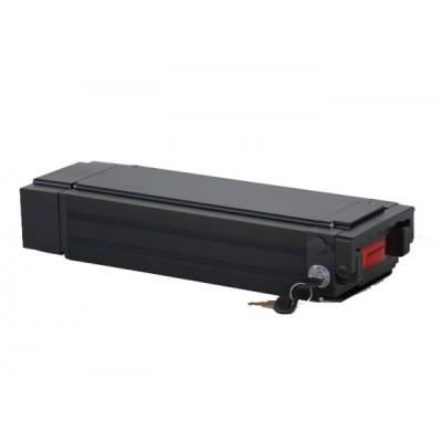 Литий ионный аккумулятор LG 36v32Ah, на багажник Elvabike.com