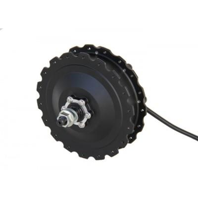 Мотор-колесо переднее MAC 36-48v/1000w(2000w) Elvabike.com
