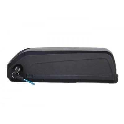 Аккумулятор LG литий ионный, 48v16Ah, на раму Elvabike.com