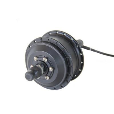Заднее мини мотор колесо 36v350w(620w) Elvabike.com