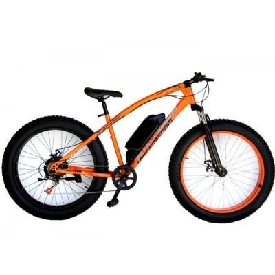 Электровелосипед Elvabike Фридом 2000 Elvabike.com