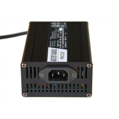 Автоматическое зарядное устройство для литий ионных АКБ на 60v (3А) Elvabike.com