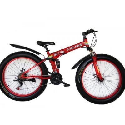 Велосипед Elvabike Страйк Elvabike.com