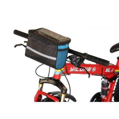 Сумка на руль велосипеда Elvabike.com