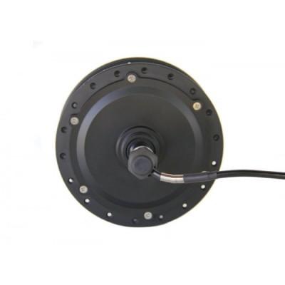 Переднее мини мотор колесо 48v600w(1000w) Elvabike.com