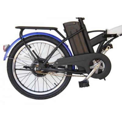 Электровелосипед складной Elvabike Ион 750 Elvabike.com