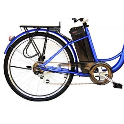 Электровелосипед Elvabike Волна 750 Elvabike.com