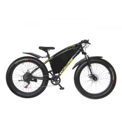 Электровелосипед Elvabike Фридом 1500 Elvabike.com