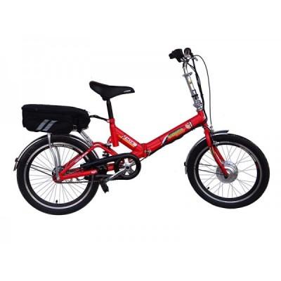 Полный электронабор с мини мотор-колесом  600/1000w в ободе 16'- 28' и аккумуляторами 36v13Ah Elvabike.com