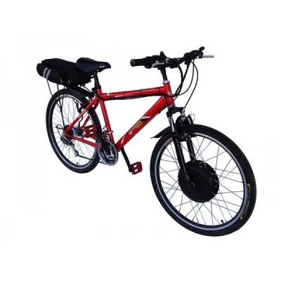 Полный электронабор с мотор-колесом 1000/2000w в ободе 20'- 28' и аккумуляторами 48v13Ah Elvabike.com