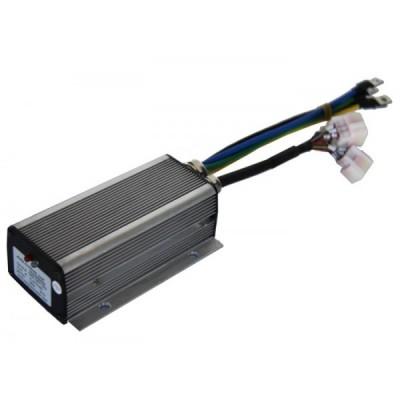 Программируемый синусный контроллер Kelly 48v-72v200A мини Elvabike.com