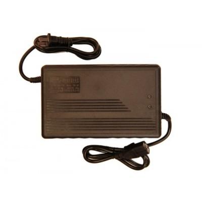 Автоматическое зарядное устройство для литий ионных АКБ на 48v10А Elvabike.com