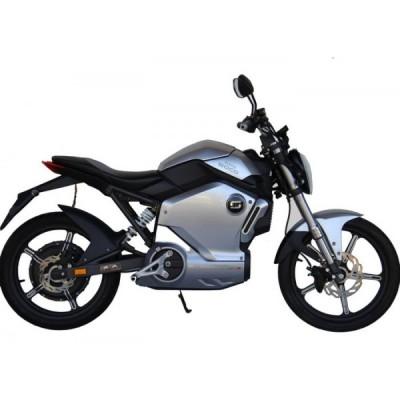 Электромотоцикл Super Soco TS 1200R Elvabike.com