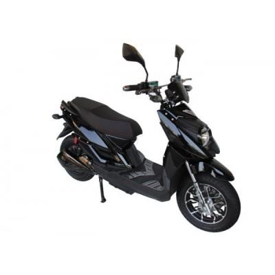 Электроскутер Elvabike Мираж 3000 Elvabike.com