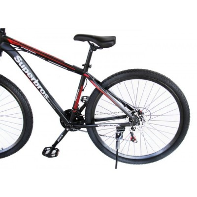 Горный велосипед Cуперброс 29' Elvabike.com