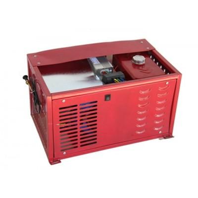 Генератор  бензиновый REx (Range Extender) 48v - 72v 3000w для электротранспорта Elvabike.com
