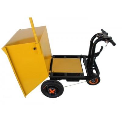 Тачка с электроприводом Elvabike.com