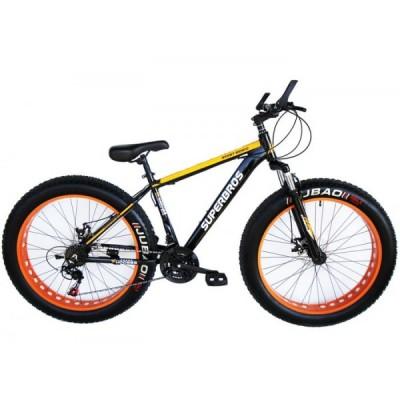 Велосипед Фат Cуперброс Elvabike.com