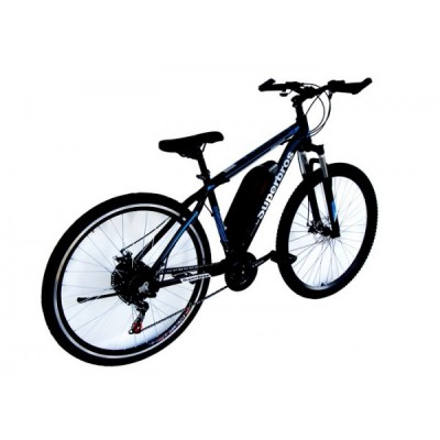 Электровелосипед Elvabike Суперброс 1000 Elvabike.com