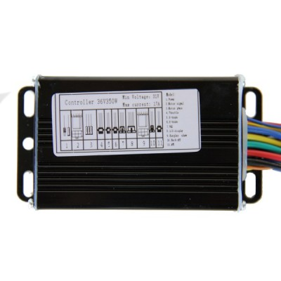 Дисплей LCD-3(48v) Elvabike.com