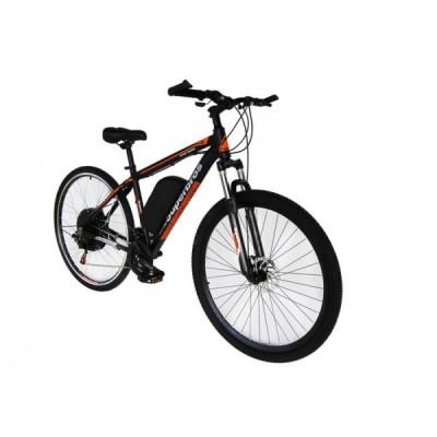 Электровелосипед Elvabike Суперброс 1250 Elvabike.com