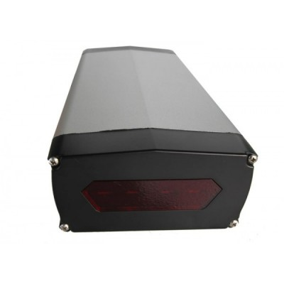 Литий ионный аккумулятор Elvabike 36v17.5Ah на багажник Elvabike.com