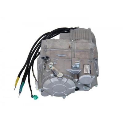 Электродвигатель 72v2000w c 4-х скоростной КПП и контроллером Elvabike.com