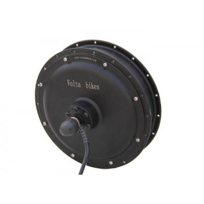 Заднее прямо-приводное мотор колесо Elvabike для FAT bike 48-60v1500w Elvabike.com