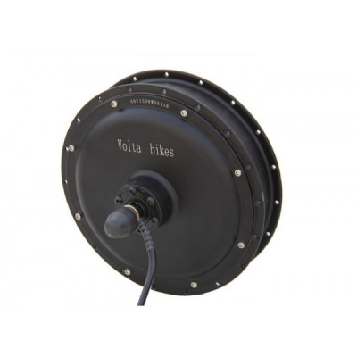 Заднее прямо-приводное мотор колесо Elvabike для FAT bike 48-60v1000w Elvabike.com