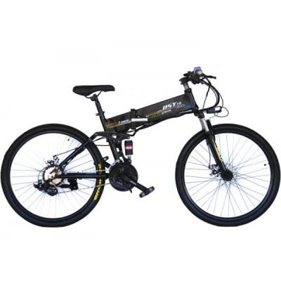 Электровелосипед складной Elvabike Кондор 2/750 Elvabike.com