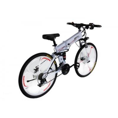 Электровелосипед складной Elvabike Ягуар 750 Elvabike.com