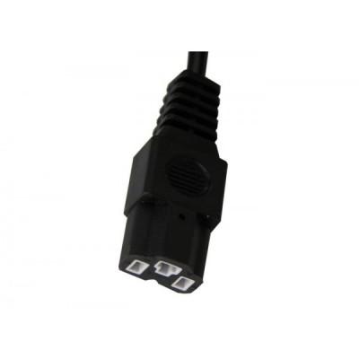 Автоматическое зарядное устройство для литий ионных АКБ на 48v7А Elvabike.com