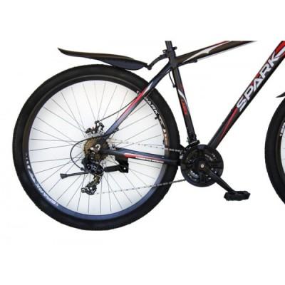 Горный велосипед Спарк Elvabike.com
