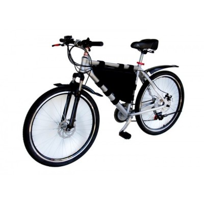 Электровелосипед Elvabike МТВ 750 Elvabike.com
