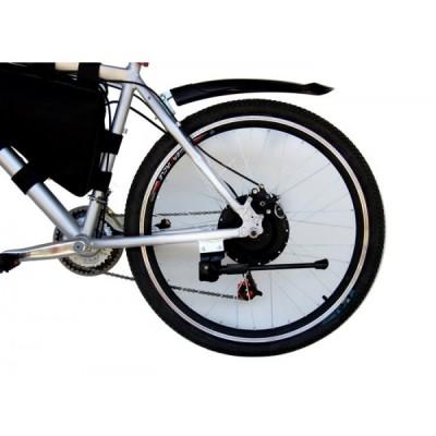 Электровелосипед Elvabike МТВ 2000 Elvabike.com