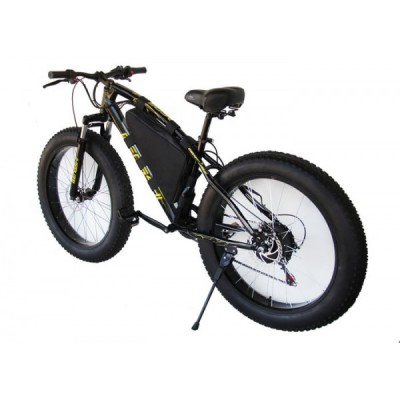 Электровелосипед Elvabike Фридом 1000 Elvabike.com