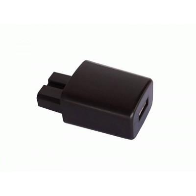 Преобразователь напряжения 36 - 80 v / 5 v с разъёмом USB Elvabike.com