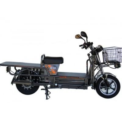 Грузовой электроскутер Титан 3000 карго Elvabike.com