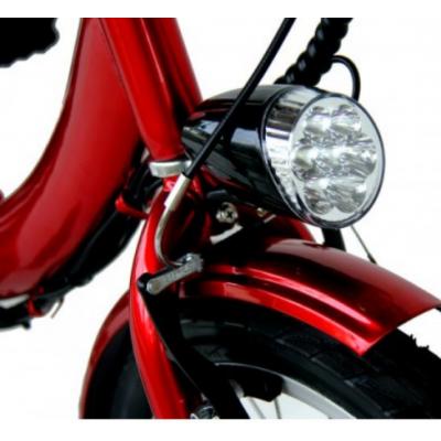 Элекровелосипед складной Вега 20 Elvabike.com