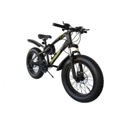Велосипед Elvabike Freedom Мини Elvabike.com