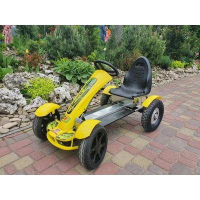 Детский веломобиль ELVA Go kart Li Elvabike.com