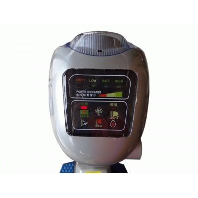 Электроскутер  трехколесный VOLTA Спарк-м Elvabike.com