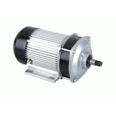 Электродвигатель  72V2200W с планетарным редуктором. Elvabike.com