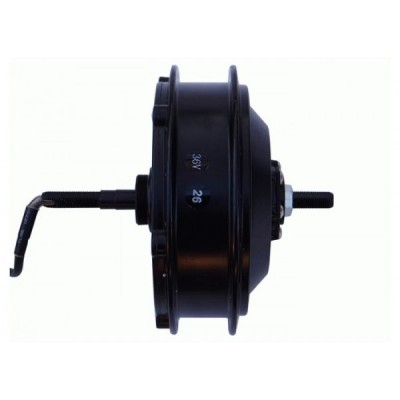 Заднее мотор колесо 48v/600w(1000w) Elvabike.com