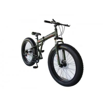 Велосипед Elvabike Раптор Elvabike.com