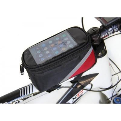 Сумка на раму велосипеда Elvabike.com