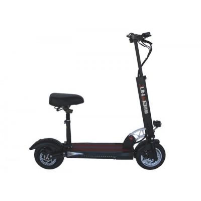 Электросамокат Elvabike Спирит Elvabike.com