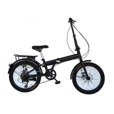 Велосипед складной Elvabike Орбита Elvabike.com