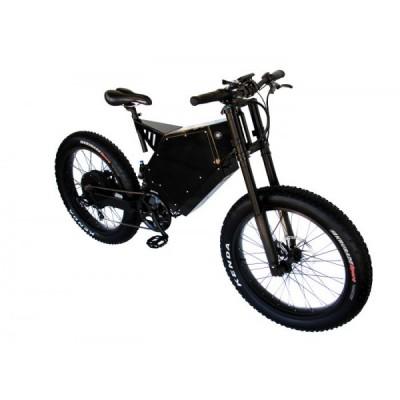 Электровелосипед Elvabike Стелс Бомбер  5000D Elvabike.com
